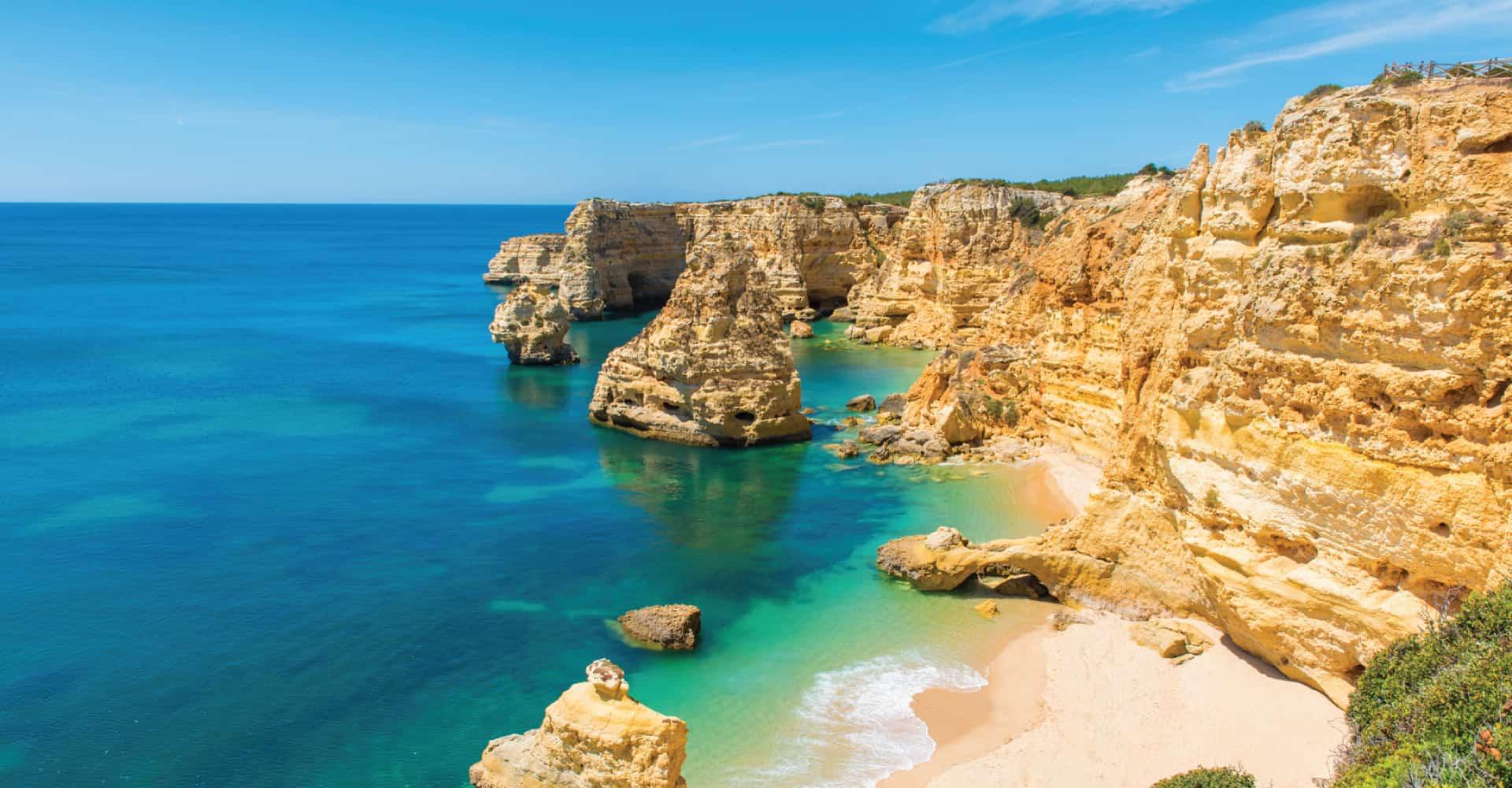 Hotels in Algarve | Tivoli Hotels & Resorts in Algarve Portugal