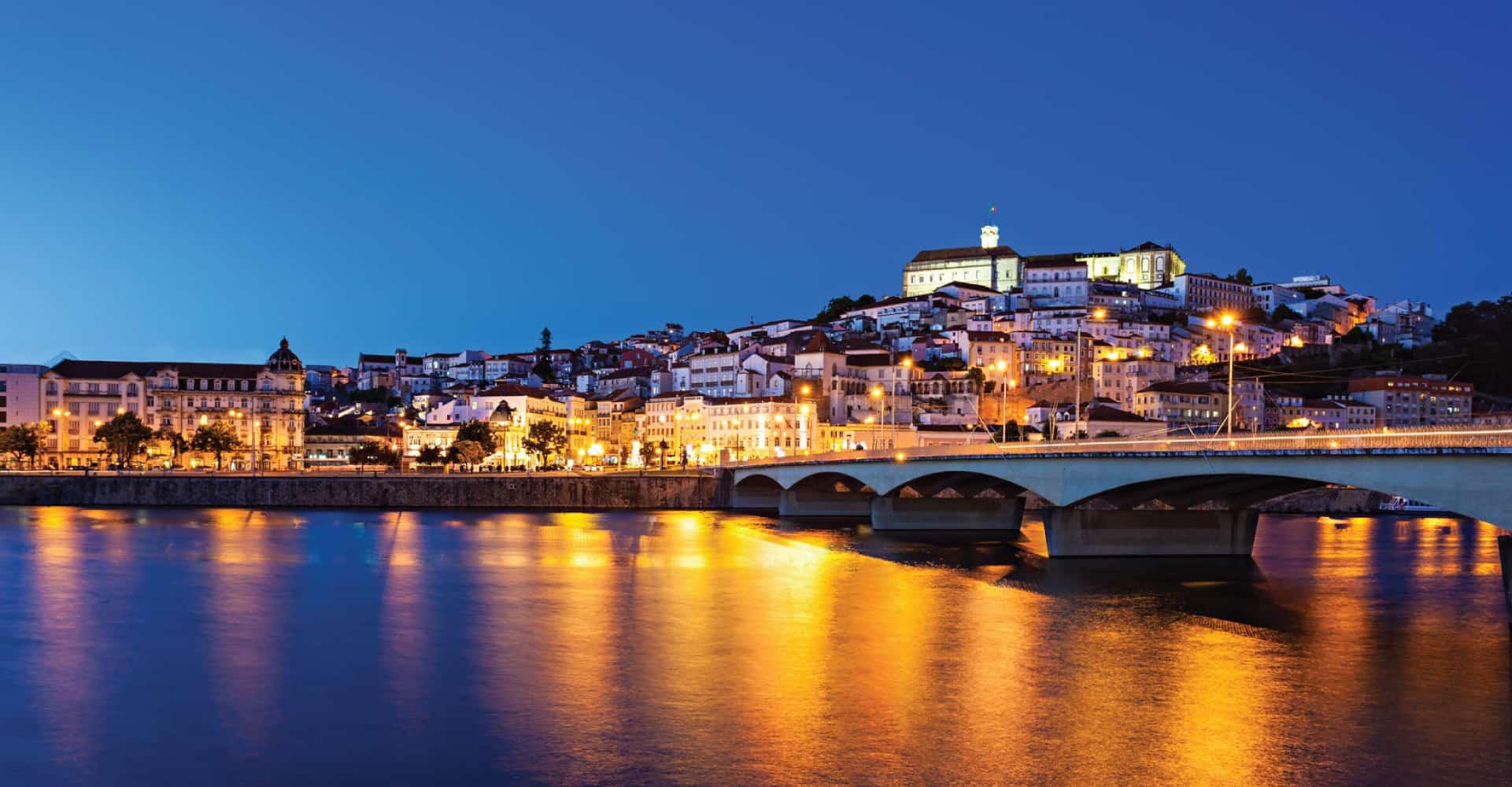 Coimbra Hotel | Tivoli Hotels & Resorts | Coimbra Portugal