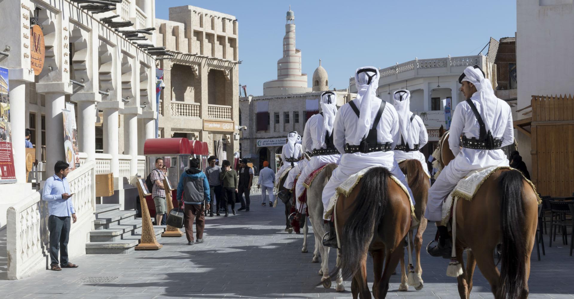 Qatar | Tivoli Hotels & Resorts