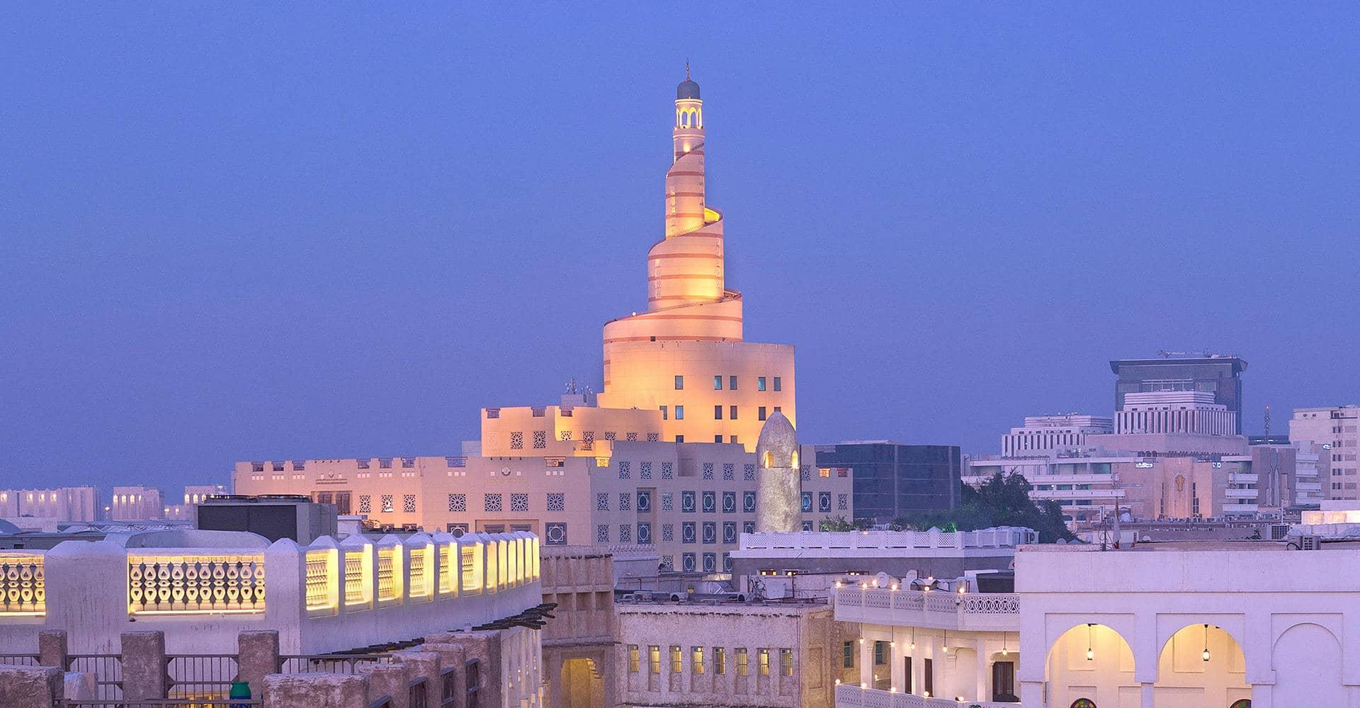 Souq Waqif Tour | Doha | Experience More