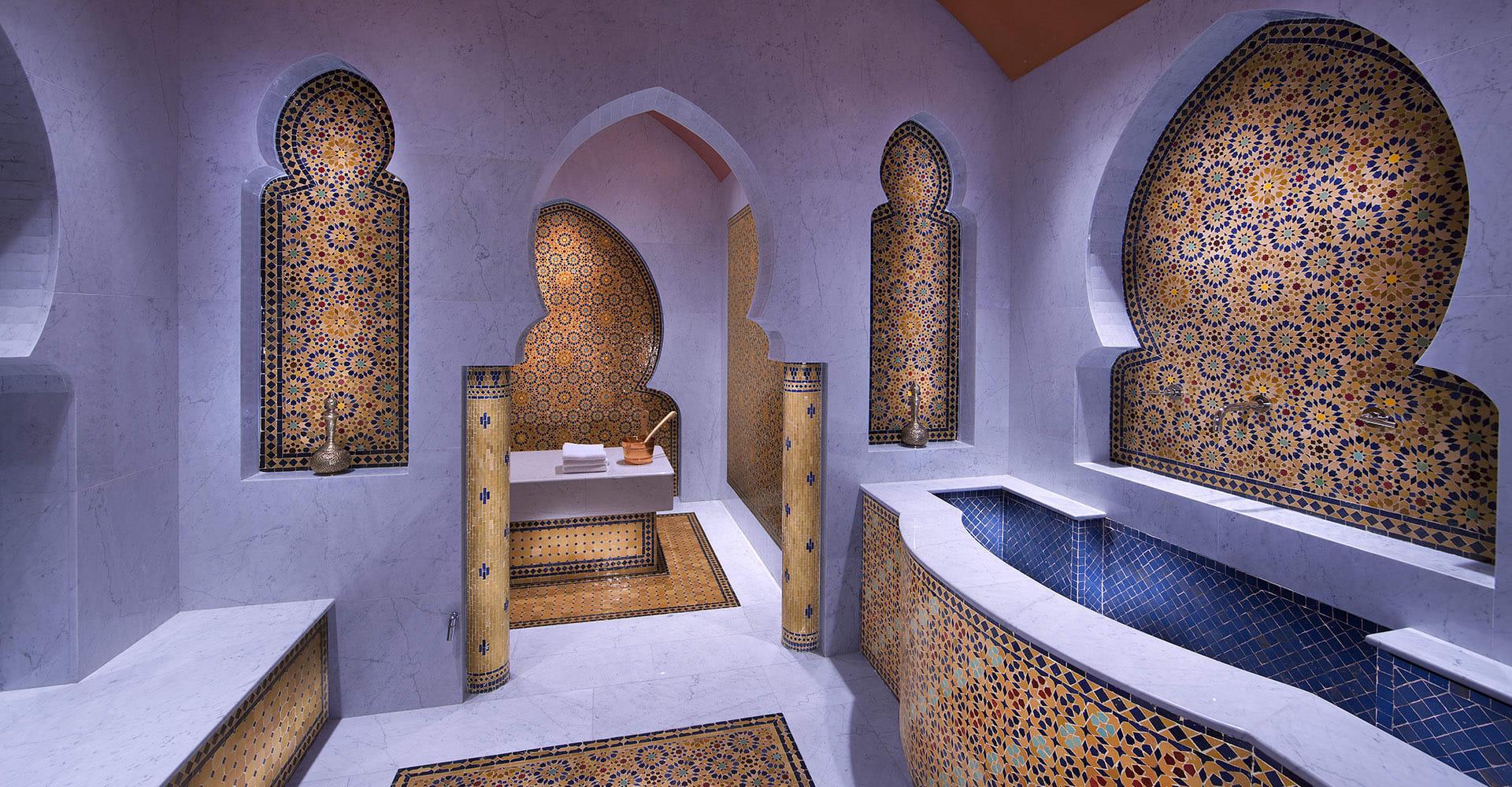 Qatar Spa Massage | Spa at Souq Waqif Boutique Hotel