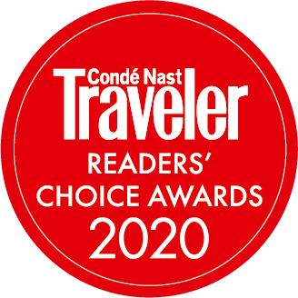 Souq Waqif Boutique Hotels by Tivoli Qatar Condé Nast Reader's Choice Awards 2020