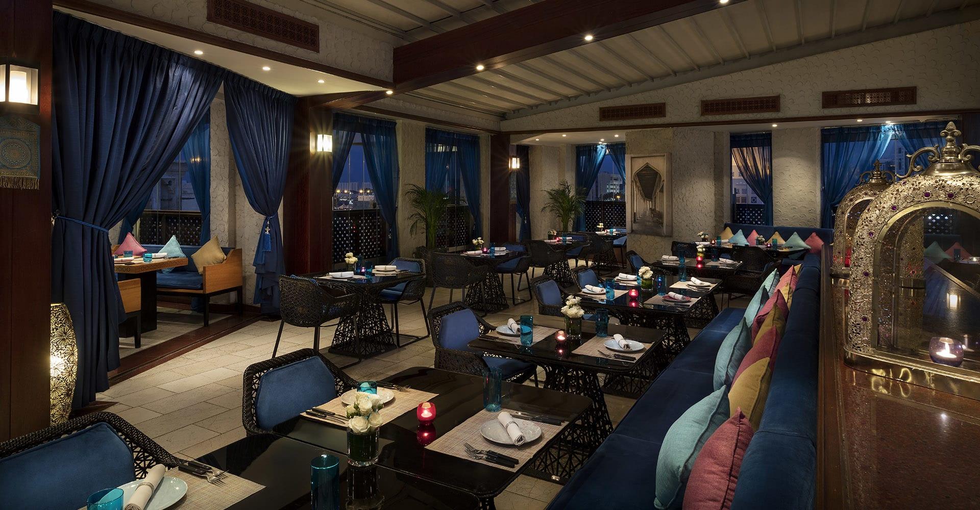 Best Indian Restaurants in Doha   Dining at Al Matbakh