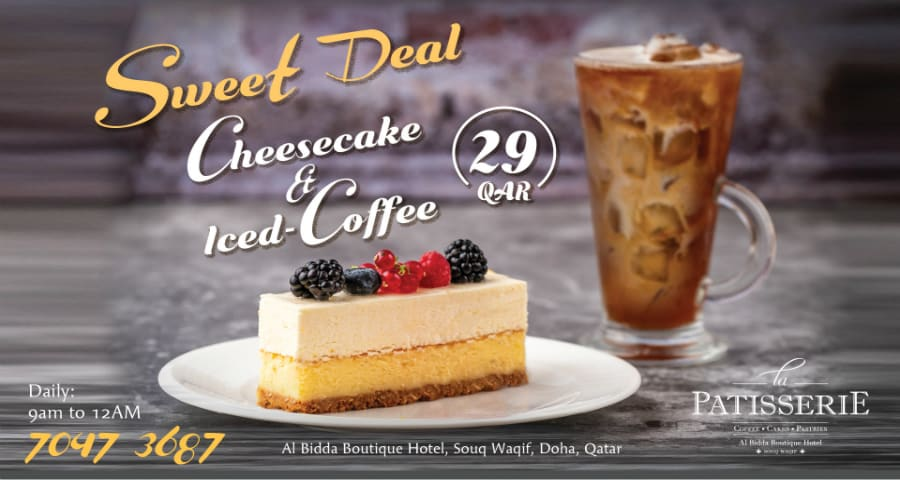 La Patissierie_Sweet Deal_Brand.com Highlight_2019