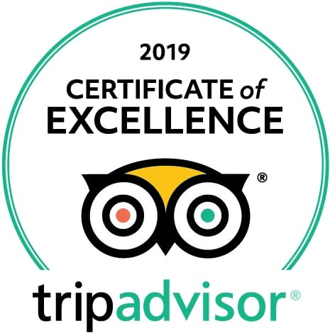 Souq Waqif Boutique Hotels by Tivoli Qatar Tripadvisor Certificate of Excellence 2019