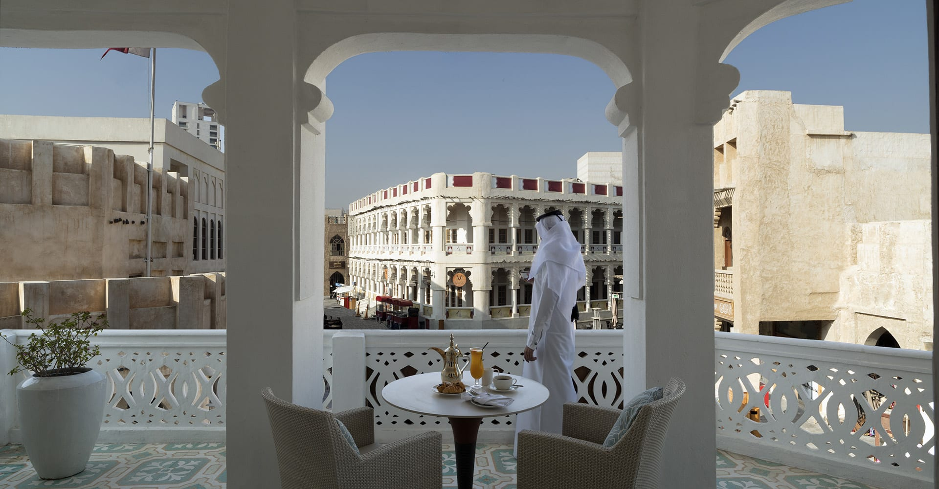 Hotels in Doha | Souq Waqif Boutique Hotels | Qatar