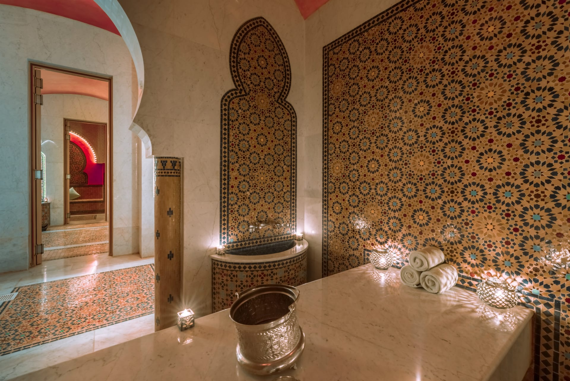 Spa Offers Doha | Unlimited Spa Offer at Souq Waqif Boutique
