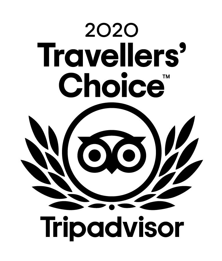 Souq Waqif Boutique Hotel Tripadvisor Travellers' Choice Award 2020