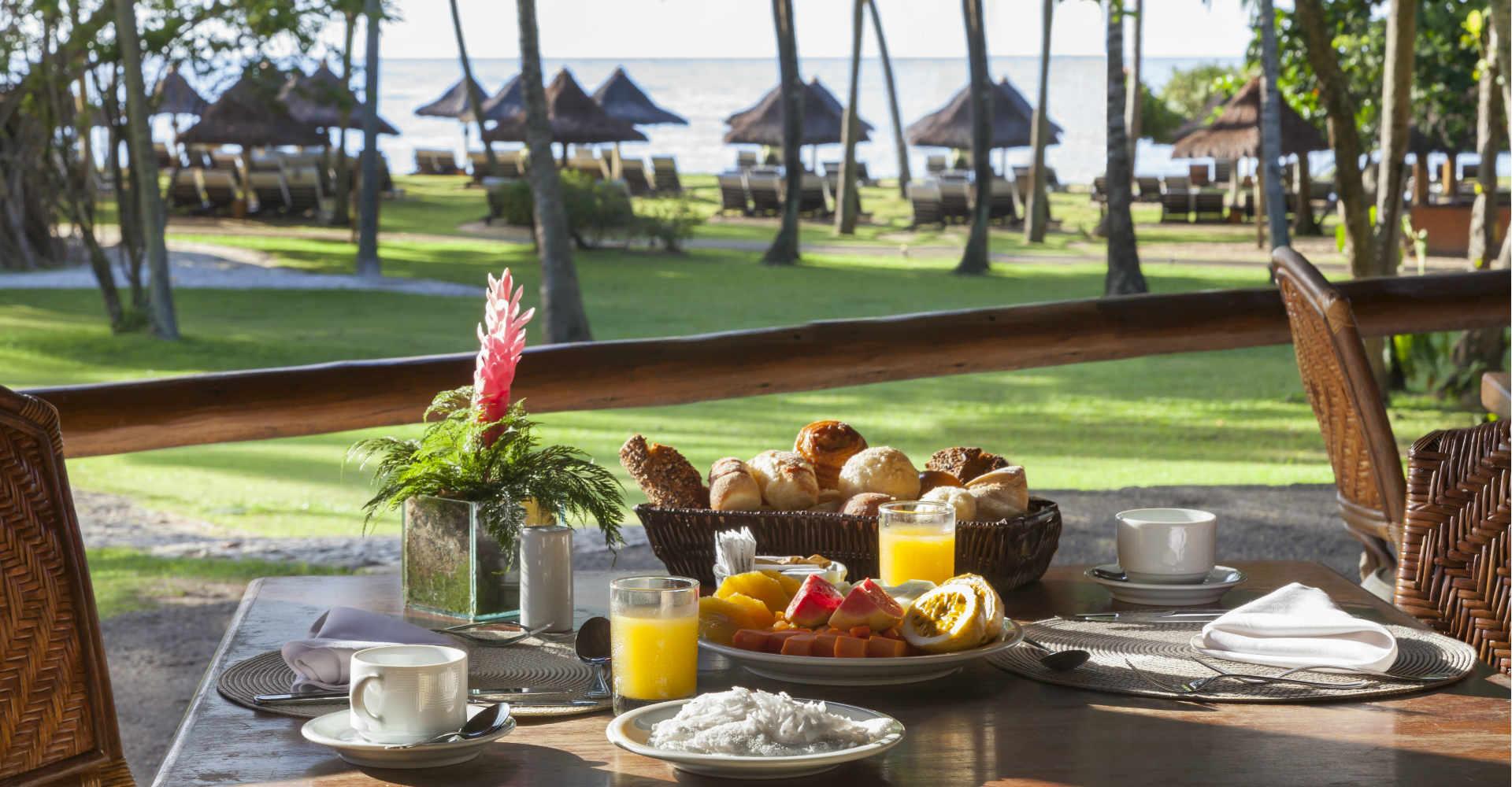 Tivoli Ecoresort Praia do Forte Bahia | 5 Star Resort in