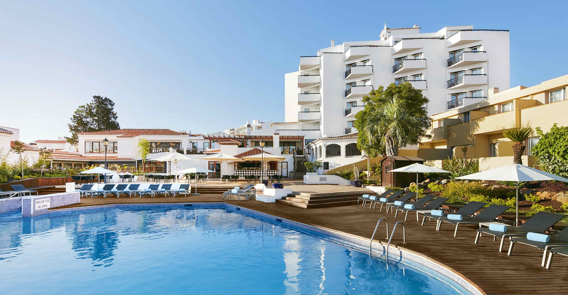 Rooms: 4 Star Hotel In Lagos, Portugal