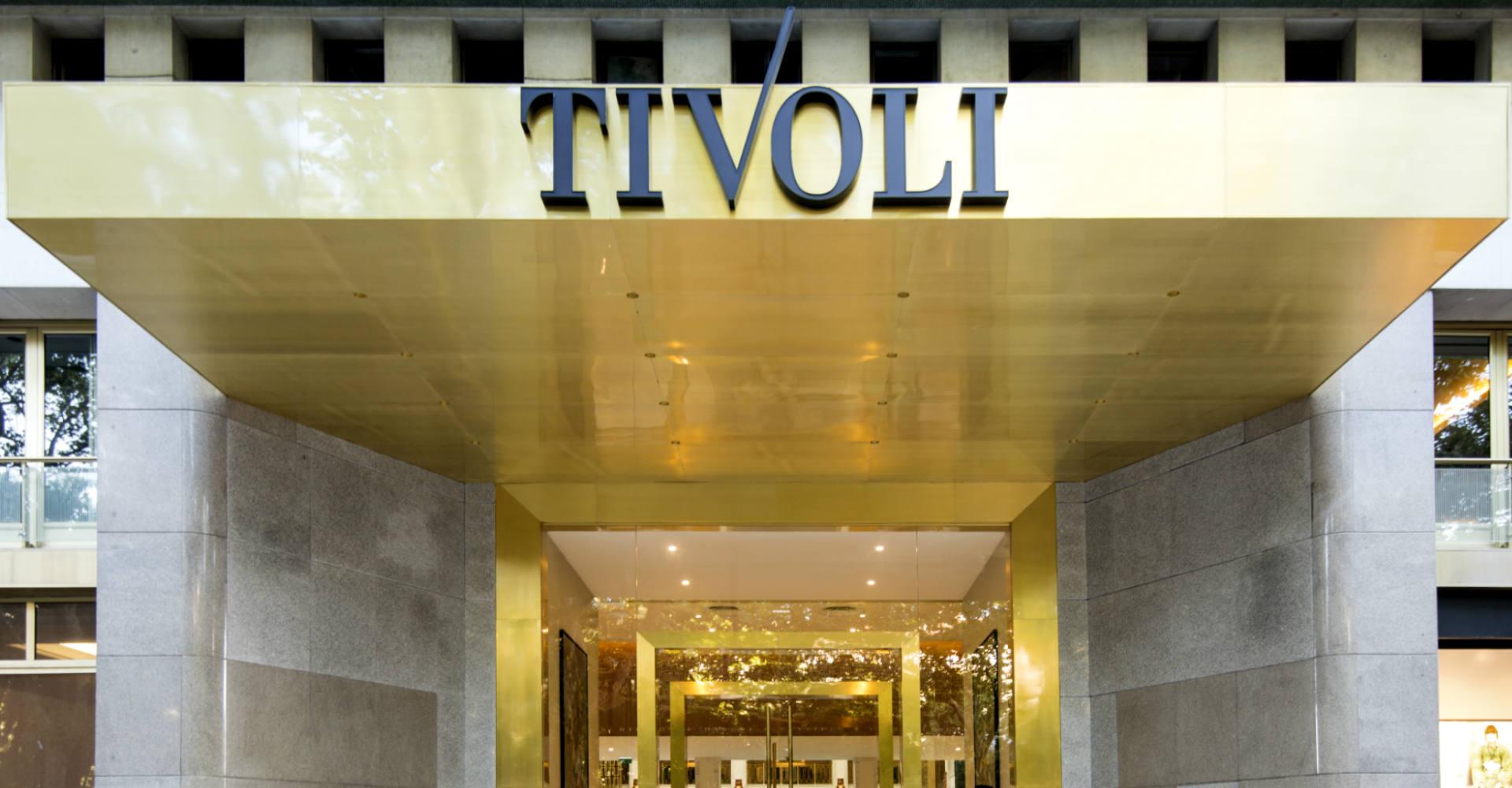 Lisbon City Centre Hotels   Contact Tivoli Avenida Liberdade ...