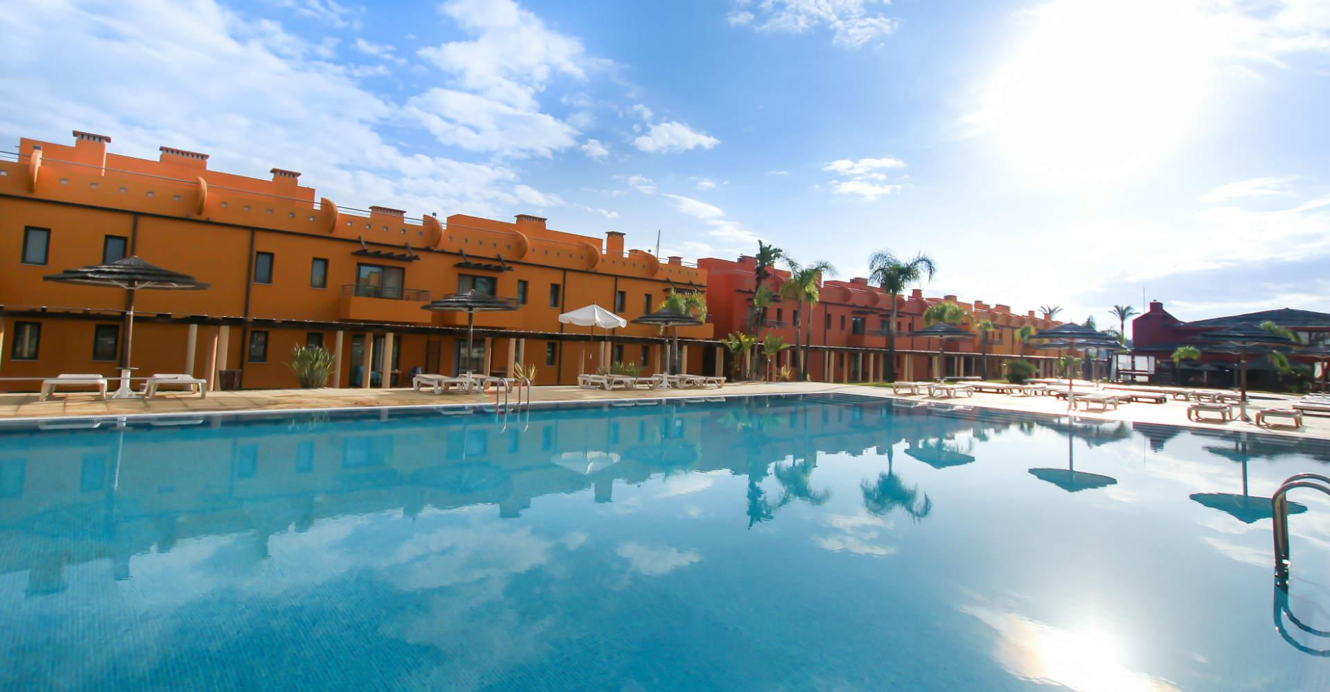 Tivoli Marina Portimão Resort | 4 Star Aparthotel in
