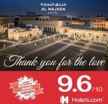 Hotels.com - TNJD