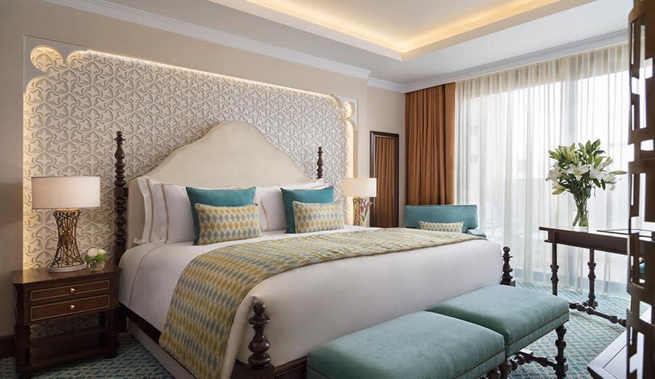 Al Najada Doha Hotel by Tivoli - Al Najada Suite