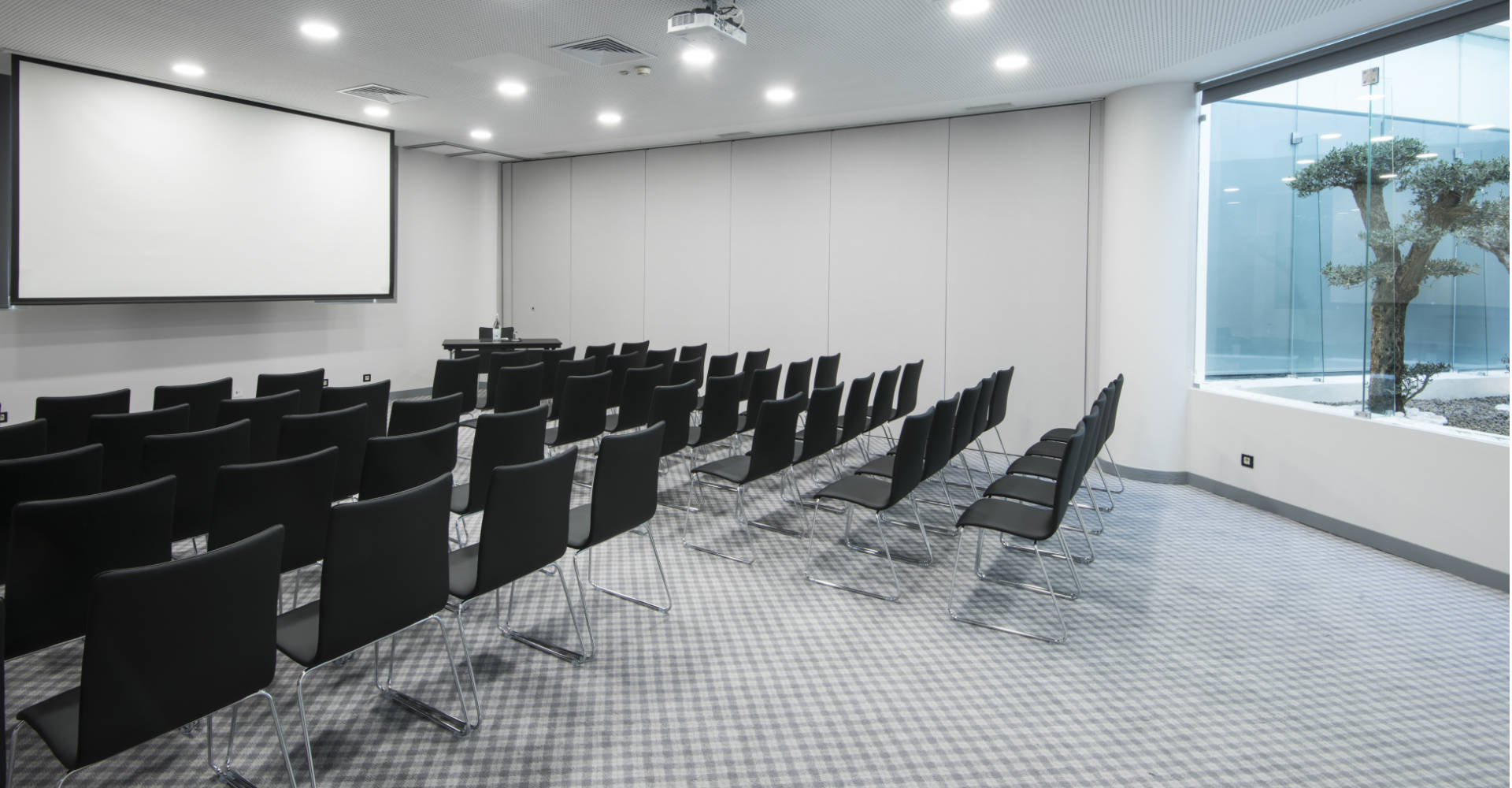 Meetings Rooms in Lisbon | Tivoli Oriente Lisboa Hotel