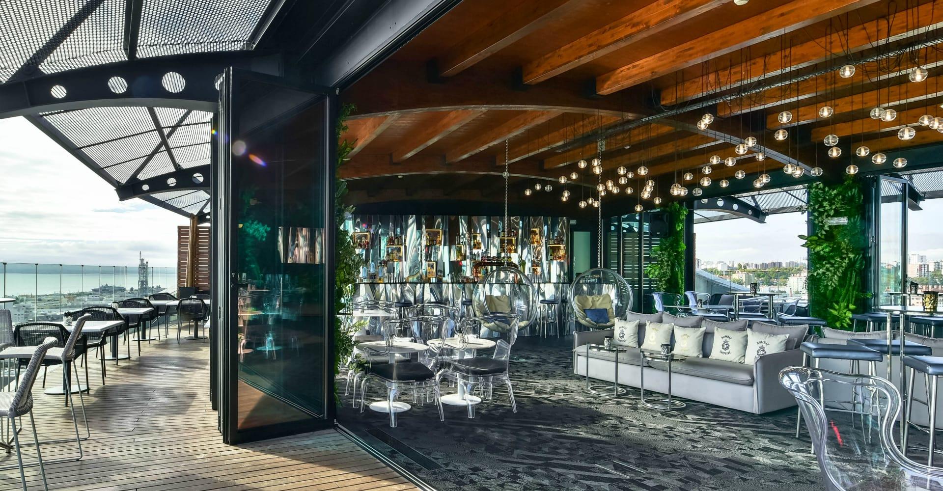 Tivoli Oriente 4 Sterne Hotel In Lissabon Portugal