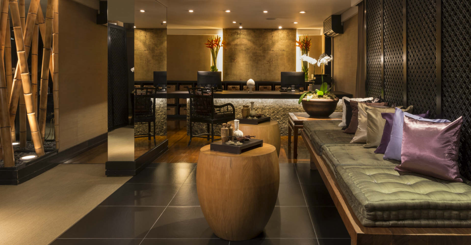 Tivoli Mofarrej São Paulo Hotel   5 Star Hotel in São Paulo