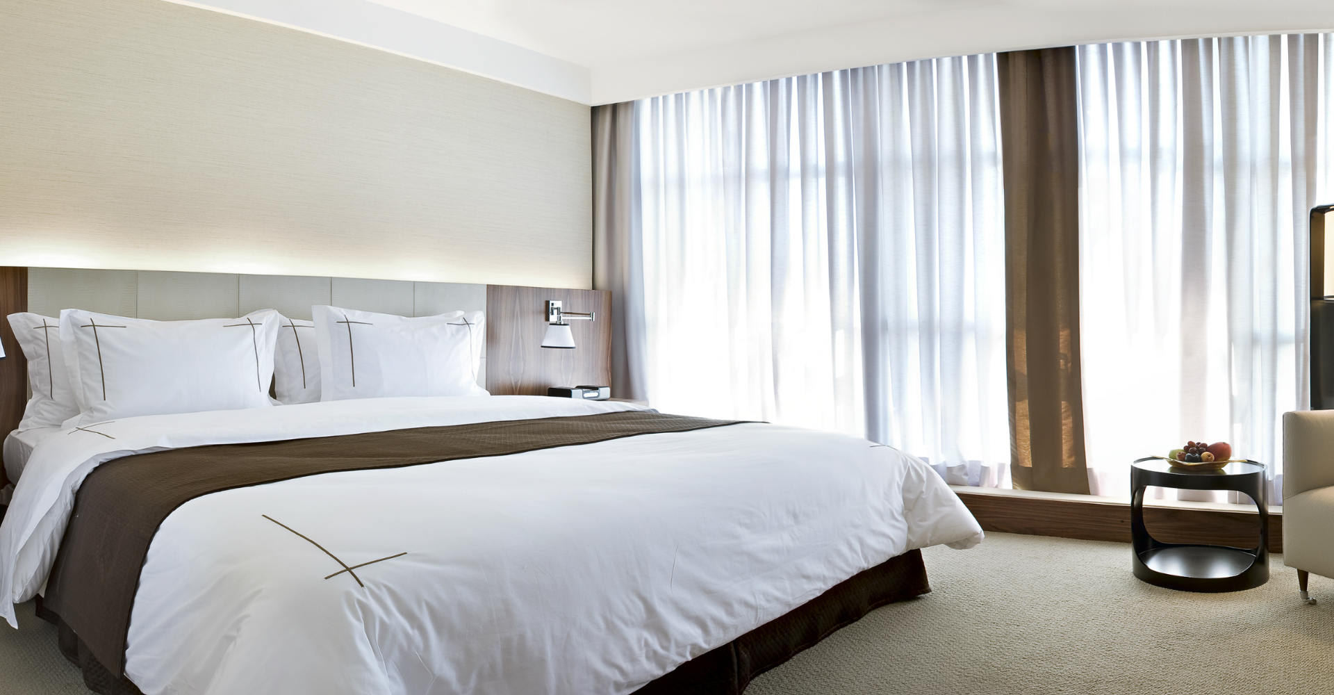 Tivoli Mofarrej São Paulo Hotel | 5 Star Hotel in São Paulo