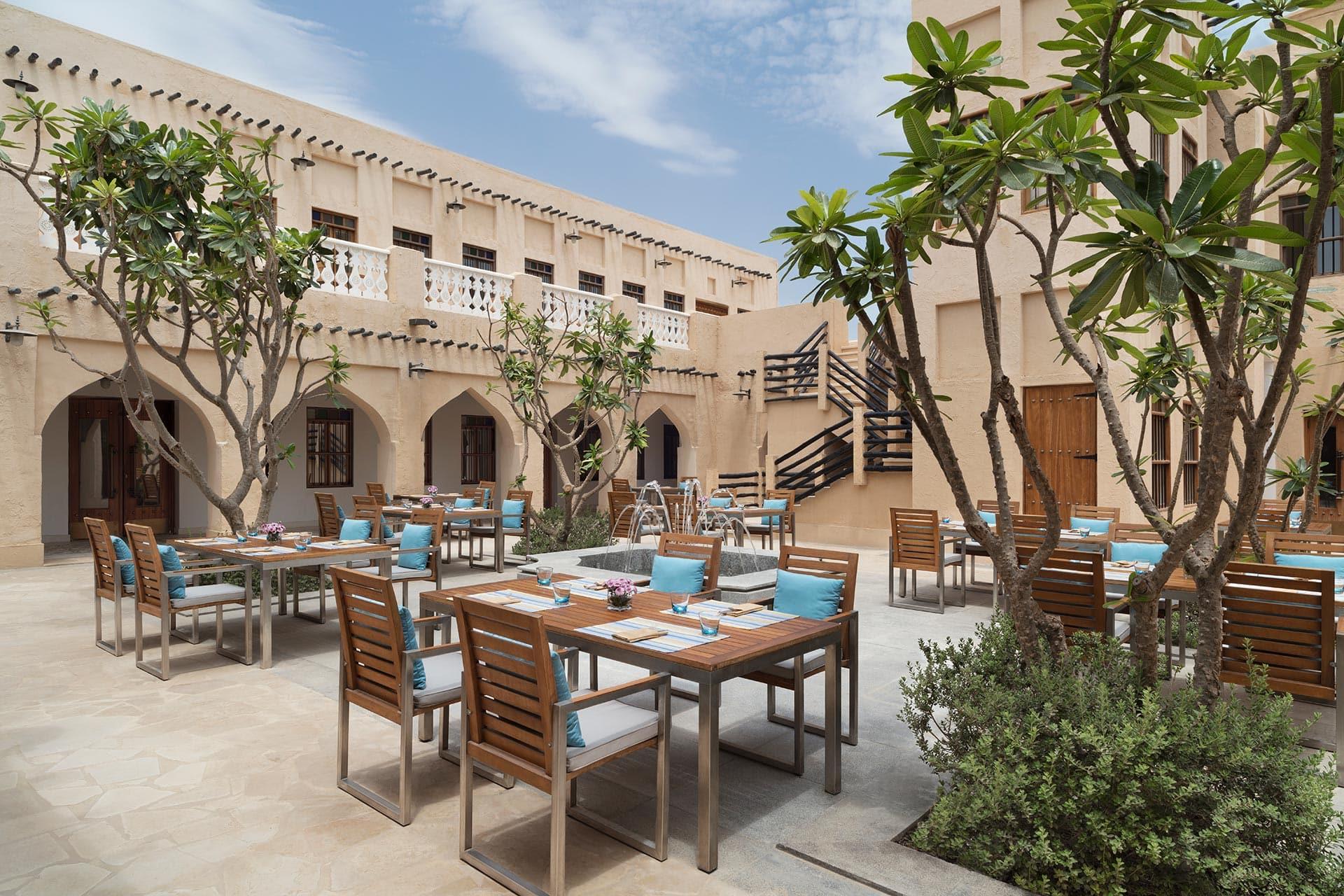Souq Al Wakra Hotel Qatar by Tivoli - Jarnen