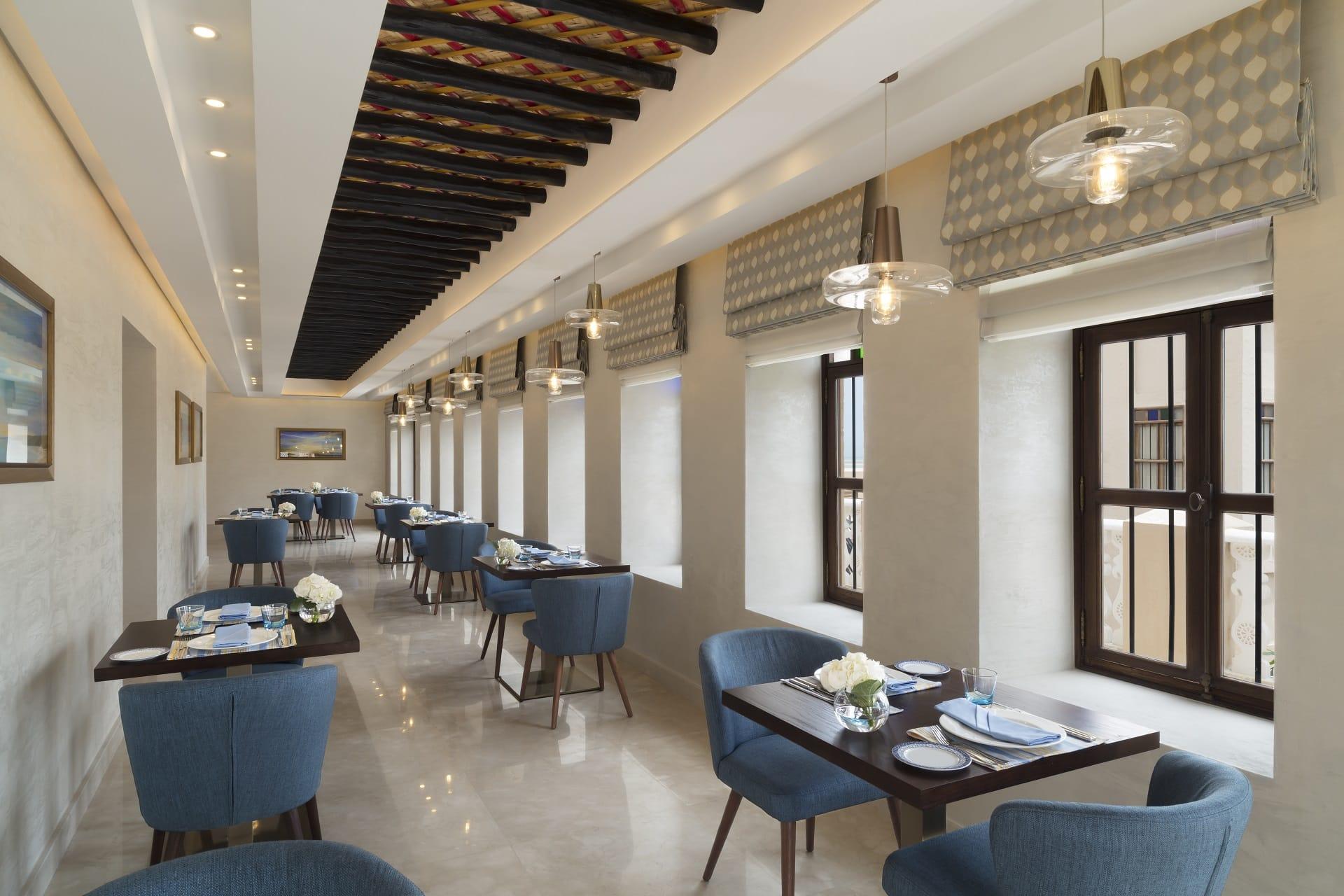 Souq Al Wakra Hotel Qatar by Tivoli - Markhan1