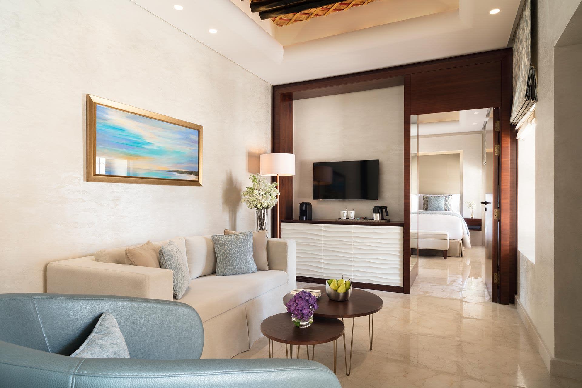 Souq Al Wakra Hotel Qatar by Tivoli - Junior Suite
