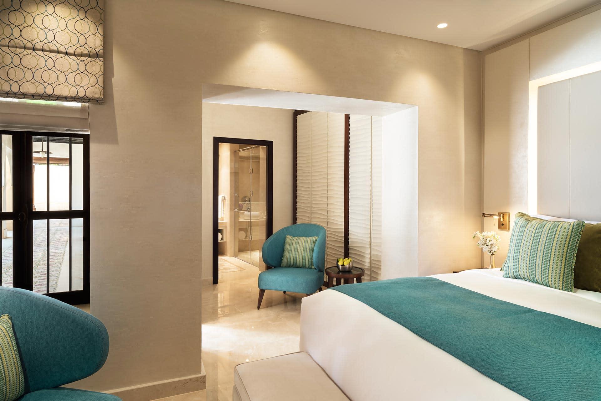 Souq Al Wakra Hotel Qatar by Tivoli - Superior Room
