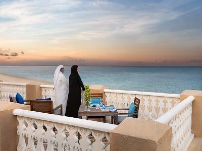 Souq Al Wakra Hotel Qatar by Tivoli - Markhan