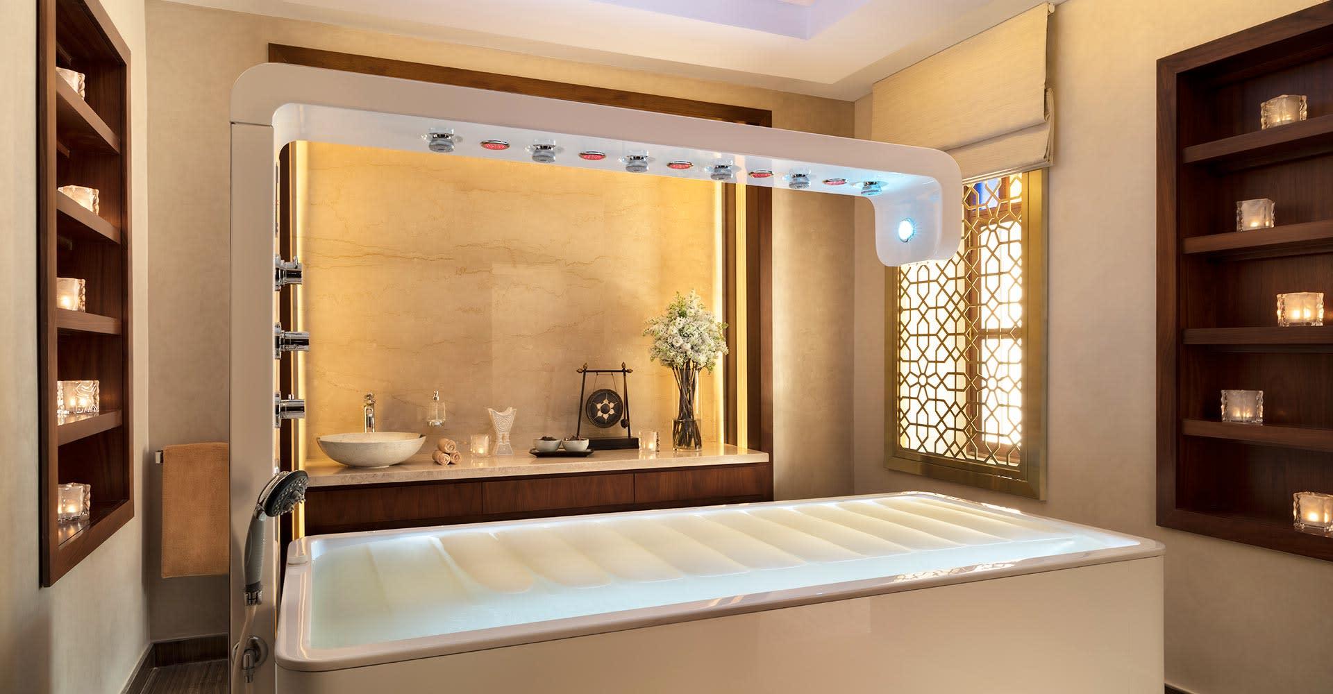 Spa in Doha Qatar | Tivoli Spa at Souq Al Wakra Hotel Qatar By Tivoli